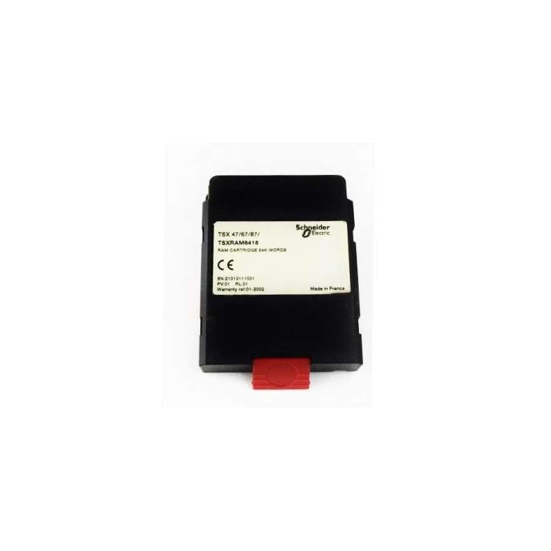 TSXRAM6416 Telemecanique -...