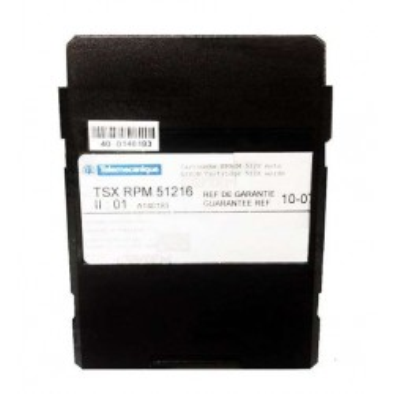 TSXRPM51216 Telemecanique -...