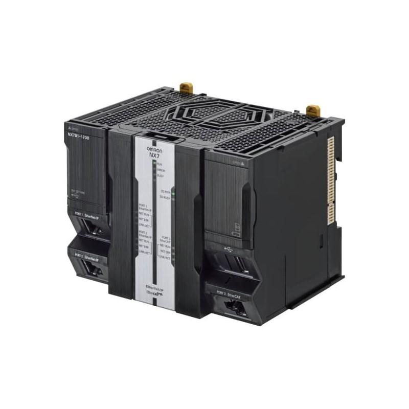 NX701-Z600 Omron