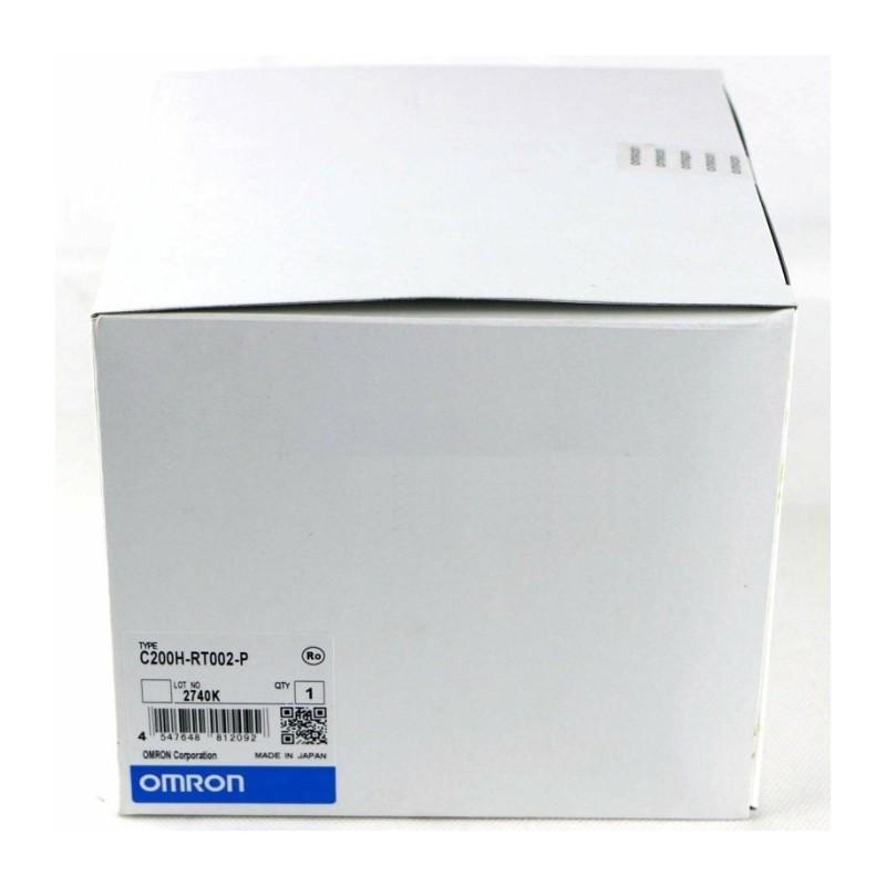 C200H-RT002-P Omron