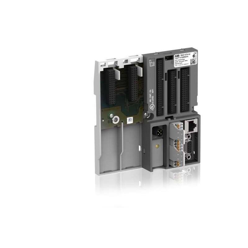 ABB TB521-ETH CPU Module...