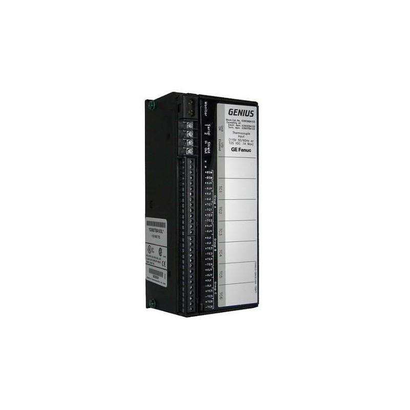 IC660EBA020 GE Fanuc