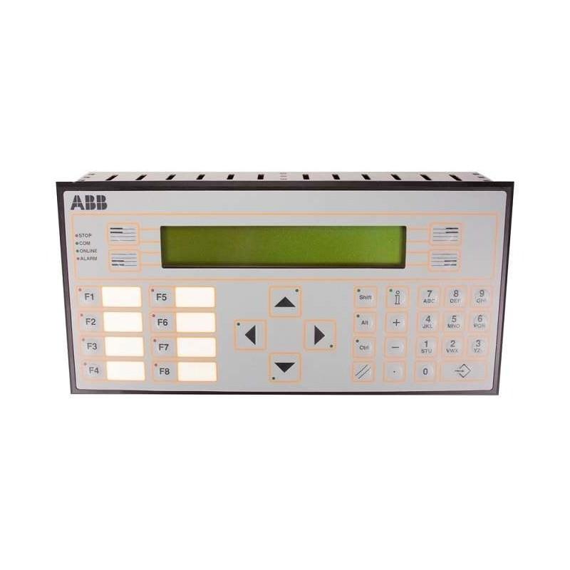 MT60 ABB - Operator Panel...