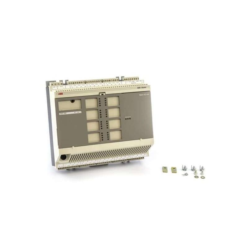 DSDI 454 ABB - Remote Input...