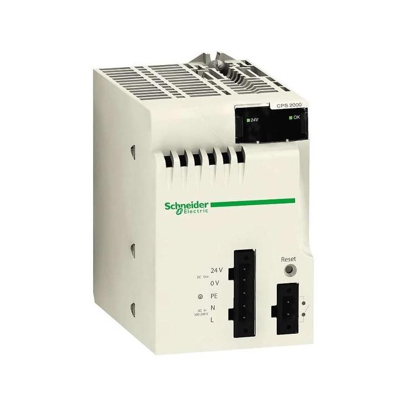 BMXCPS2000 Schneider Electric