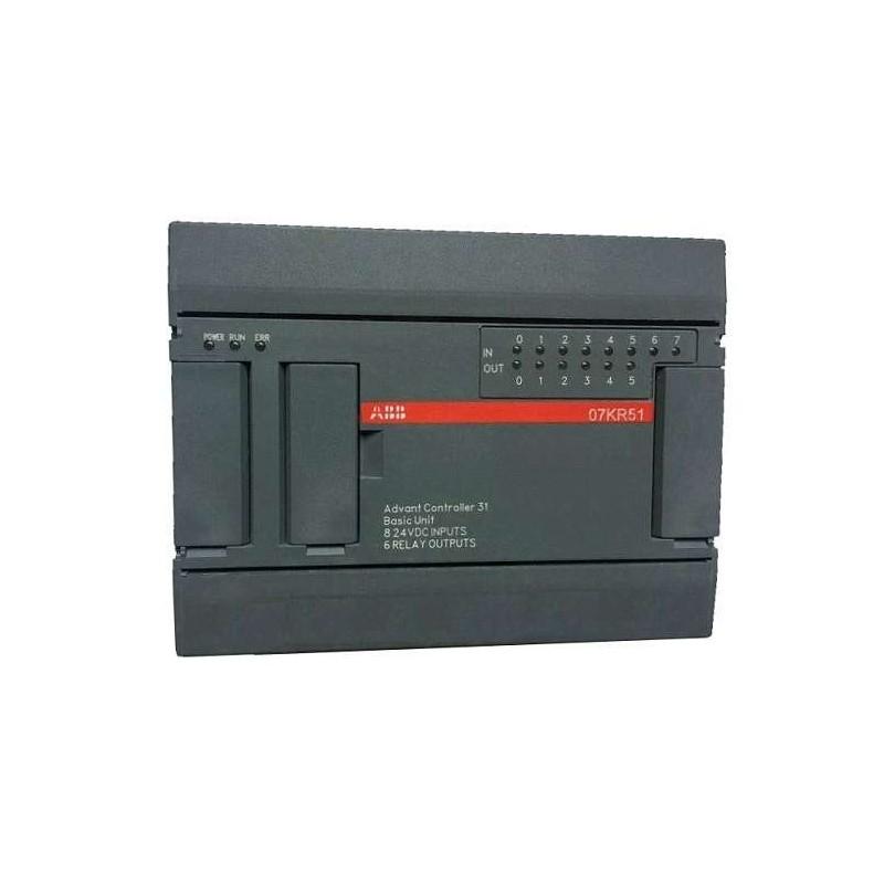 07KR51-P30 ABB - Controller...