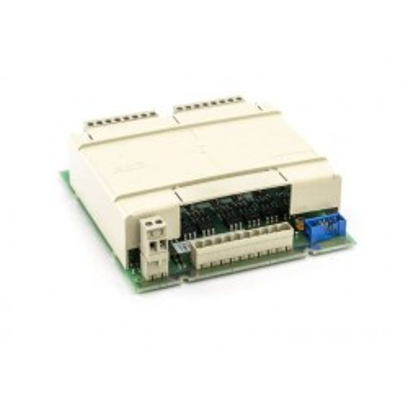 DSTD W110 ABB - Connection...