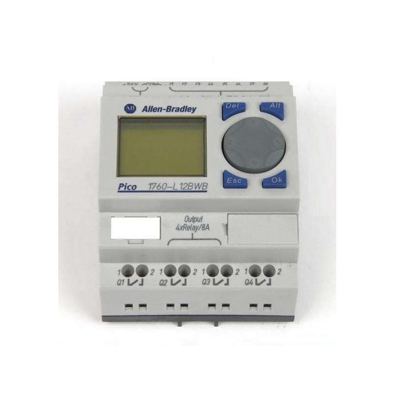 1760-L12BWBA Allen-Bradley