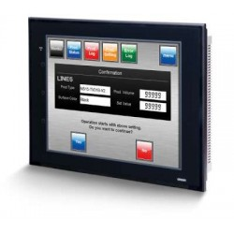NS10-TV01B-V1 Omron