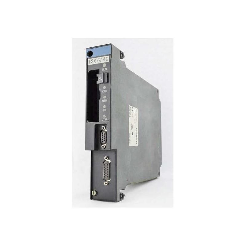 TSXP67425 Telemecanique