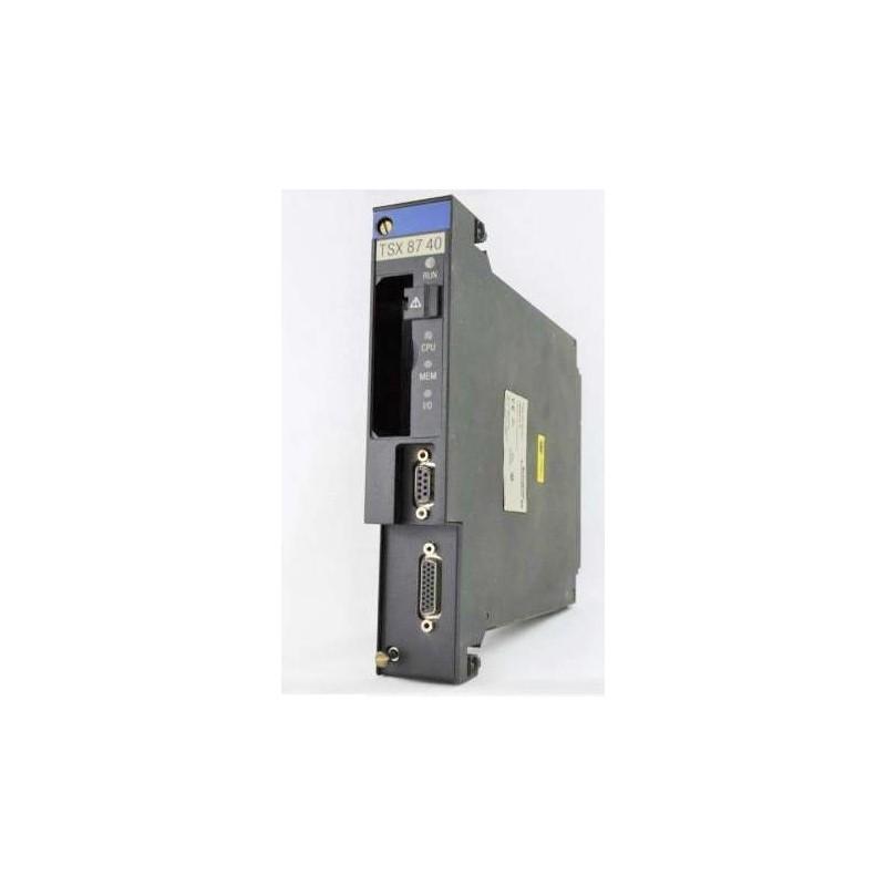 TSXP87410 Telemecanique