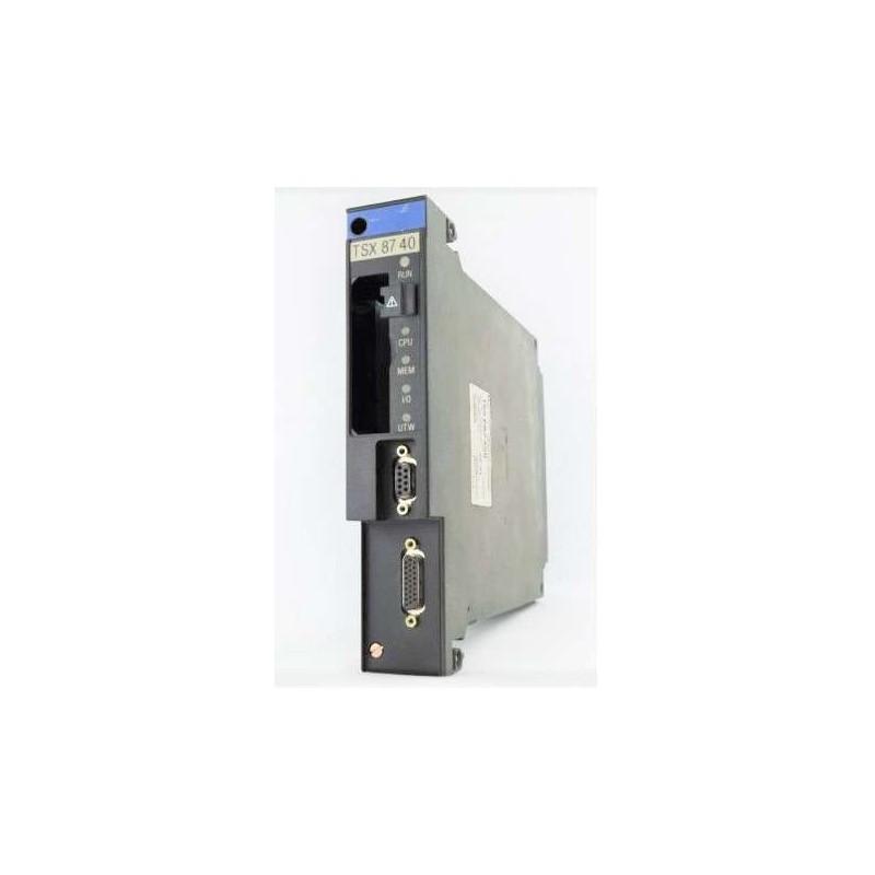 TSXP87420 Telemecanique