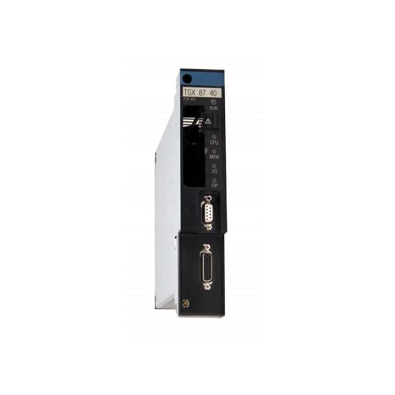 TSXP87455 Telemecanique