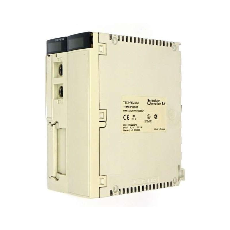 TPMXP57202M Telemecanique -...